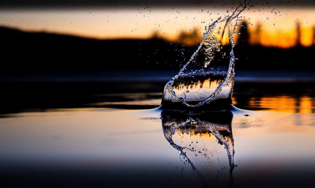 Wasserschutz